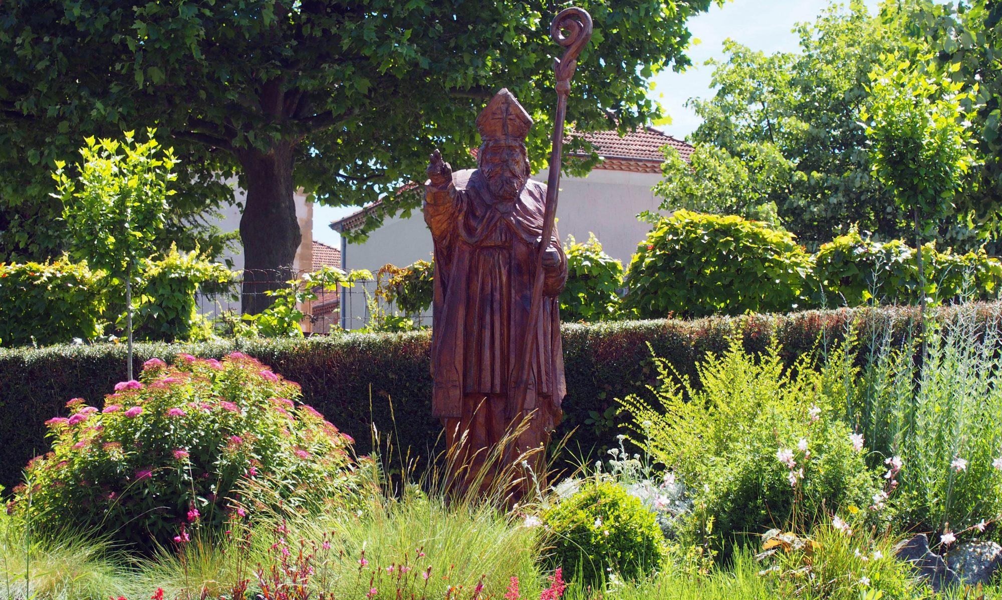 Saint-Avit